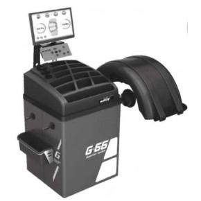 G-66 자동인식시스템을 가진 고급 바란스